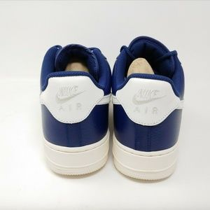 Nike Shoes - Nike Air Force 1 Low 07 LV8 Nautical Pack Mens